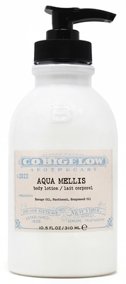 C.O. Bigelow Aqua Mellis Body Lotion