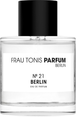 Frau Tonis Parfum No. 21 Berlin