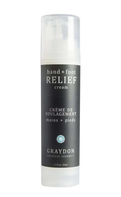 Graydon Hand + Foot Relief