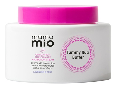 MAMA MIO The Tummy Rub Butter Sleep Easy
