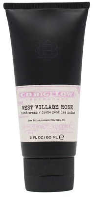 C.O. Bigelow West Village Rose Hand Cream