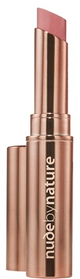 Nude By Nature Creamy Matte Lipstick 03 Rose Quartz