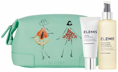 ELEMIS Kit: Glow-Getters Duo
