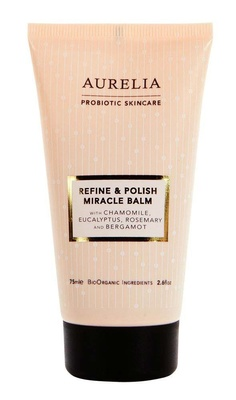 Aurelia Probiotic Skincare Refine and Polish Miracle Balm