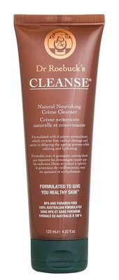 Dr Roebuck's Cleanse Creme Cleanser