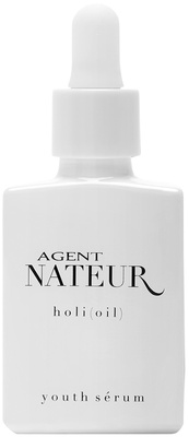 Agent Nateur Holi ( Oil ) Youth Serum 10 ml