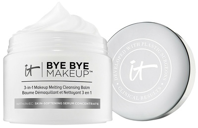IT Cosmetics ByeBye Makeup Melting Balm