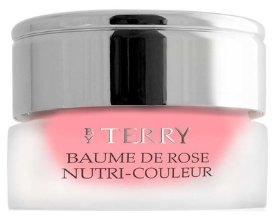 By Terry Baume De Rose Nutri Color 3 - Cherry Bomb