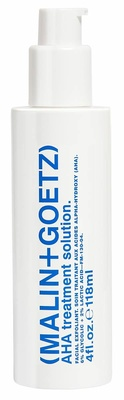 Malin + Goetz AHA Treatment Solution
