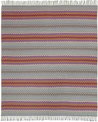 Missoni Home Plaid William