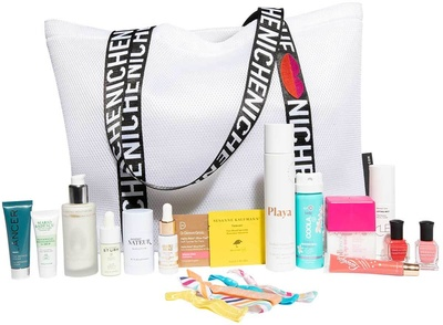 NICHE BEAUTY Vacation Club Essentials