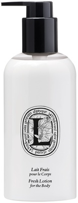Diptyque Fresh Lotion for the Body 250 ml