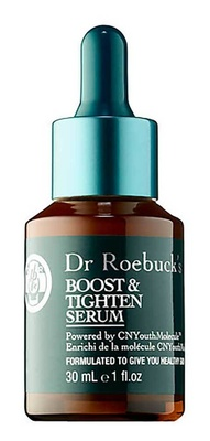 Dr Roebuck's Boost + Tighten Collagen Boosting Serum