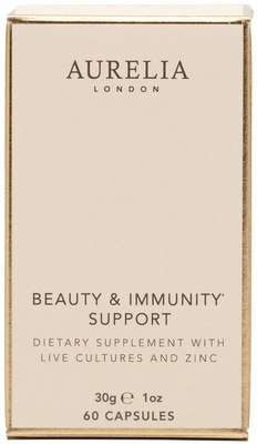 Aurelia Probiotic Skincare Beauty & Immunity Support