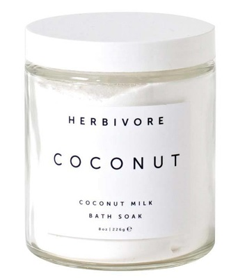 Herbivore Coconut Milk Bath Soak 243-015