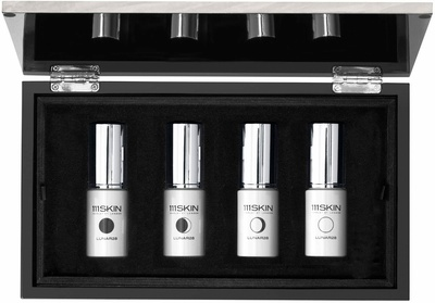 111 Skin Lunar 28 day brightening and anti ageing system