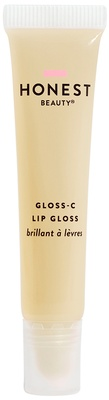 Honest Beauty Gloss-C Lip Gloss Rose Opal