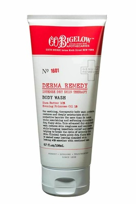 C.O. Bigelow Derma Remedy Body Cleanser