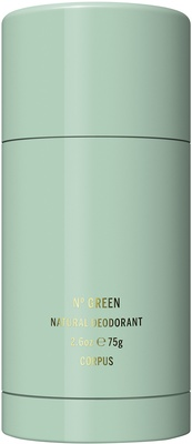 CORPUS N°Green Natural Deodorant