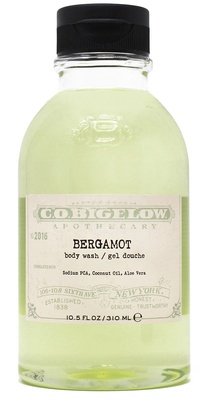 C.O. Bigelow Bergamot Body Wash