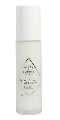 Björk & Berries Forest Extract Rich Cream
