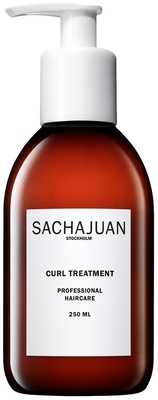 SACHAJUAN Curl Treatment