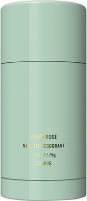 Corpus Third Rose Natural Deodorant