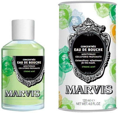 Marvis Mouthwash Spermint