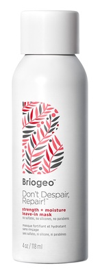 Briogeo Don't Despair, Repair! Strength + Moisture Leave-In Mask