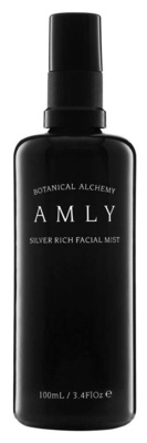 Amly Botanicals Radiance Boost Silver Rich Face Mist