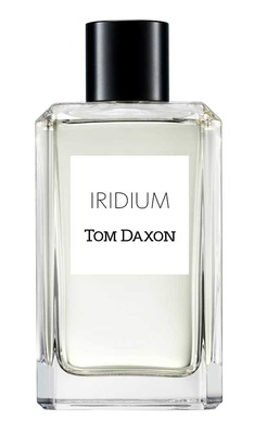 Tom Daxon Iridium