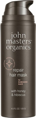 John Masters Organics Honey Hibiscus  Repair Mask
