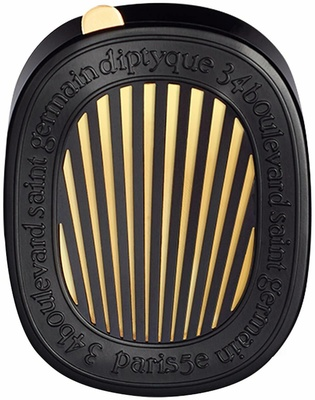 Diptyque Perfume Diffuser for Car and Capsule Baies