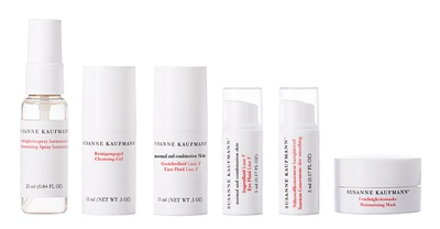 Susanne Kaufmann Travel Kit Face Moisturizing