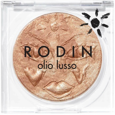 Rodin Goddess Aurora Luxury Illuminating Powder
