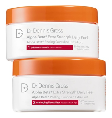 Dr Dennis Gross Alpha Beta® Extra Strenght Daily Peel