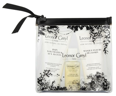 Leonor Greyl Travel Kit for Volume