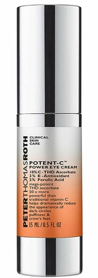Peter Thomas Roth Potent C Power Eye Cream