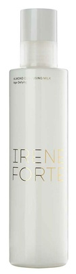 Irene Forte Almond Cleansing Milk Age-Defying