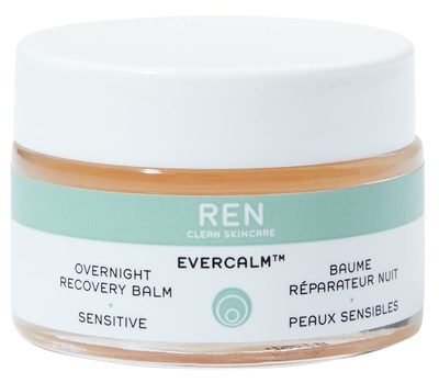 Ren Clean Skincare Evercalm ™  Overnight Recovery Balm