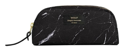Wouf Small Beauty Black Marble