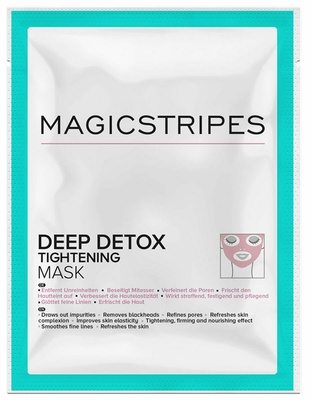 Magicstripes Magicstripes Deep Detox Tightening Mask 3