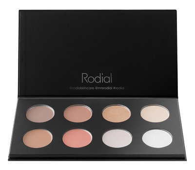 Rodial Icons Collection Palette