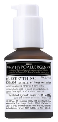 VMV Hypoallergenics Re-Everything Cream: Primary Anti-age Moisturizer
