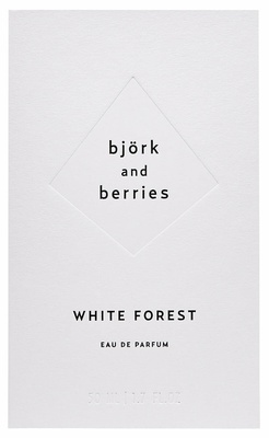 Björk & Berries White Forest Eau de Parfum