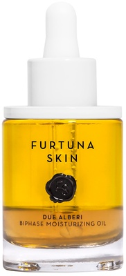 FURTUNA SKIN Due Alberi Biphase Moisturizing Oil
