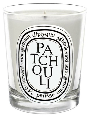 Diptyque Standard Candle Patchouli