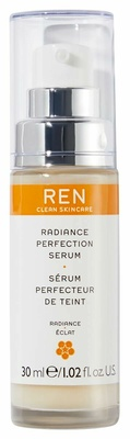 Ren Clean Skincare Radiance Aha Smart Body Serum