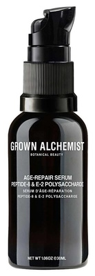 Grown Alchemist Age-Repair Serum: Peptide-8 & E-2 Polysaccharide