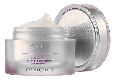 Tria Overnight Brigthening Boost Facial Mask